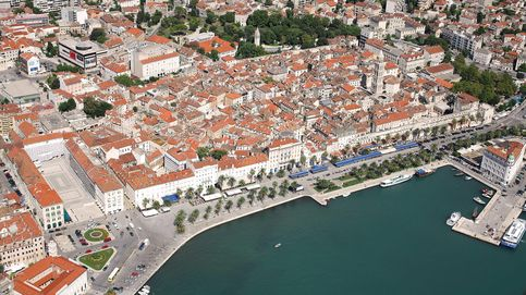 Split, Dresde, Limerick y Leiden: cuatro joyas europeas
