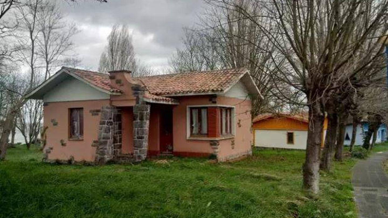 Una de las muchas casas de Perlora Ciudad de Vacaciones. (Europa Press)
