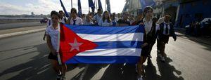 La izquierda política y sindical no acudirá a la manifestación en Madrid por la libertad en Cuba
