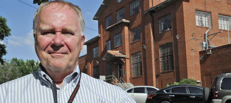 Foto: Michael Graczyk, el periodista que ha cubierto más de 300 ejecuciones en Texas.