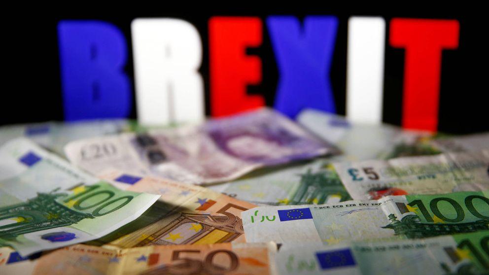 El 'mal menor' para los mercados: así se ve en la City el acuerdo del Brexit