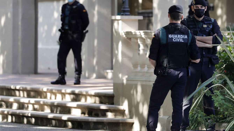 Las defensas piden la nulidad de las investigaciones de la operación Voloh