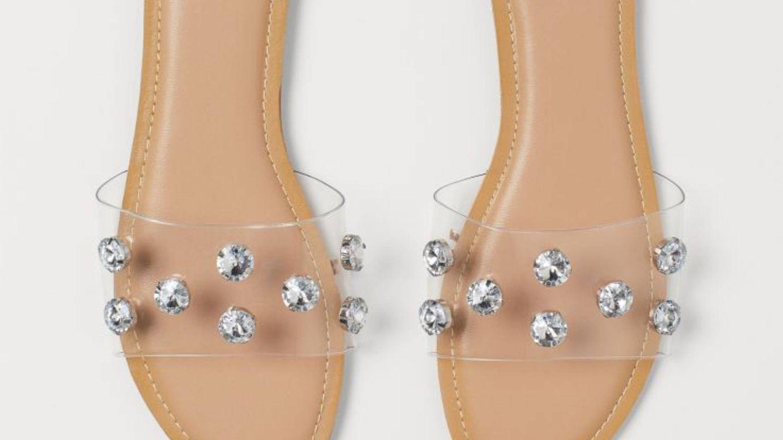 Hasta Cenicienta soñaría con llevar estas sandalias planas de H&M