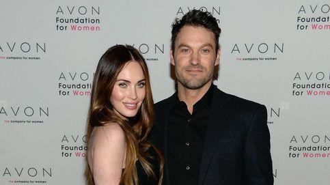 Brian Austin Green y Megan Fox se separan tras diez años de matrimonio