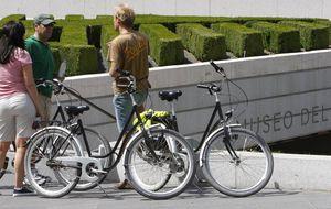 España se convierte en el tercer destino preferido por los jóvenes de todo el mundo