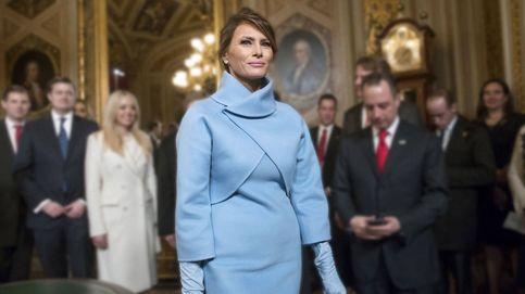 Los vestidos inaugurales de las primeras damas de EEUU más señalados