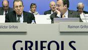 Noticia de Grifols aún fascina: Capital Group supera a Paulson como primer accionista 'yanqui'
