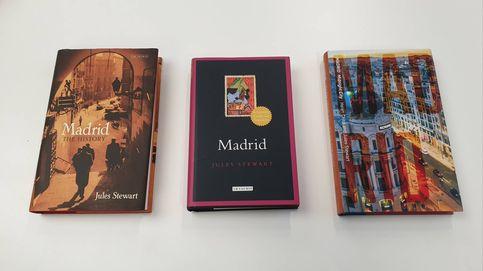 Dos británicos en Madrid: Los madrileños son gente muy local que juega a cosmopolita