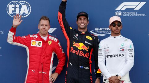 El GP de Mónaco de F1 desde otro punto de vista