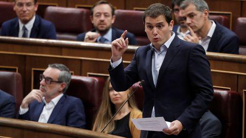 Albert Rivera da por roto el acuerdo con el Gobierno sobre la aplicación del 155