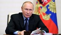 Foto de Gas | Mensaje de tranquilidad de Putin y caída del 10%
