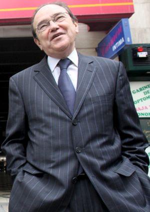 El FROB nombra a Carlos Pla nuevo presidente de Catalunya Banc para acelerar su venta