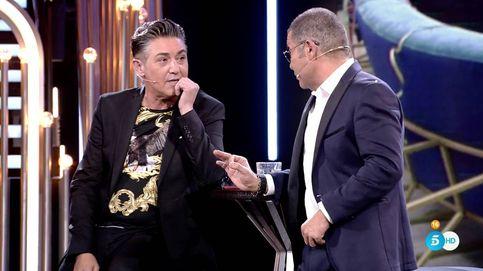 Ángel Garó, expulsado de 'GH VIP 6' tras su cuestionada actitud