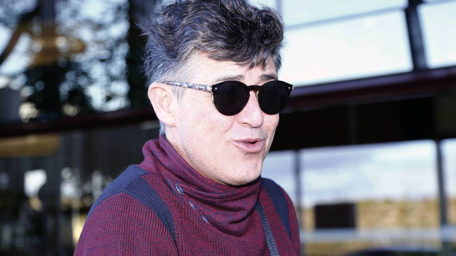 Foto:  Ángel Garó. (Cordon Press)