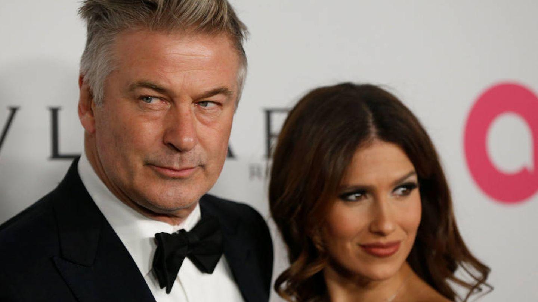 Alec Baldwin y su mujer, en una imagen de archivo. (Reuters)