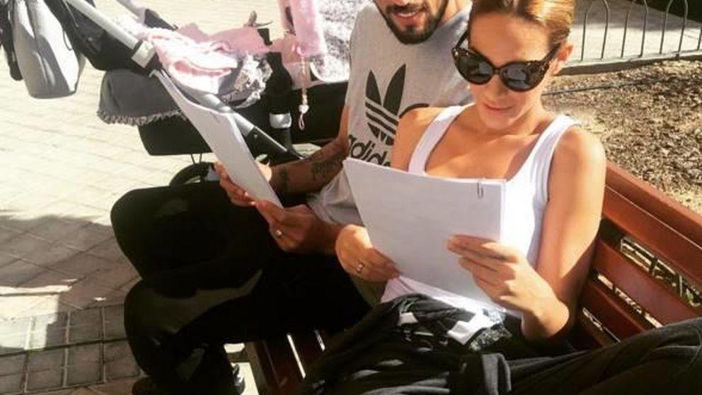 Los fans de Tamara Gorro le reclaman el desnudo que les prometió