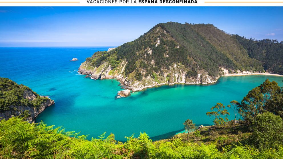 Descubre Cantabria con esta ruta de 7 días en coche