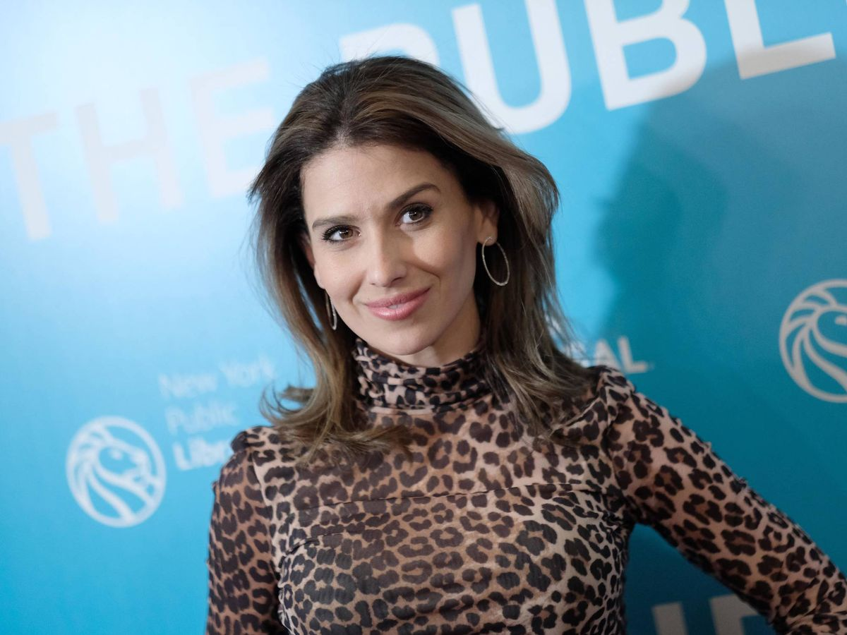 Foto:  Hilaria Baldwin. (Getty)