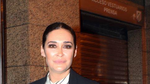Vicky Martín Berrocal y Zara se suman a la tendencia de la camisa vaquera