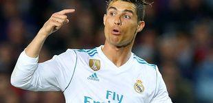 Post de Nike o por qué Cristiano Ronaldo no quiere tener cerca a Neymar