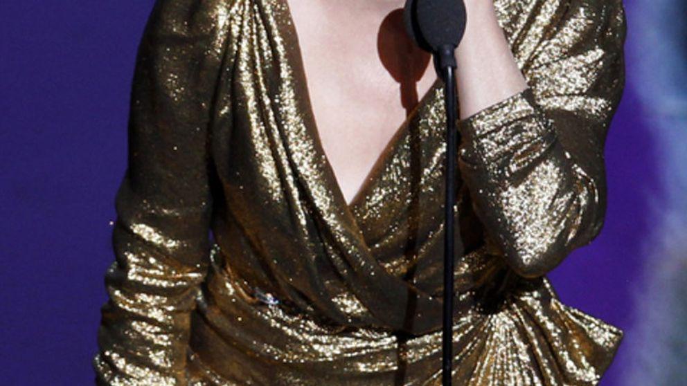Palmarés de la 84ª edición de los Premios Oscar