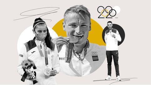 Versus   ¿Crees que España logrará más medallas en los JJOO de Tokio que en Río?