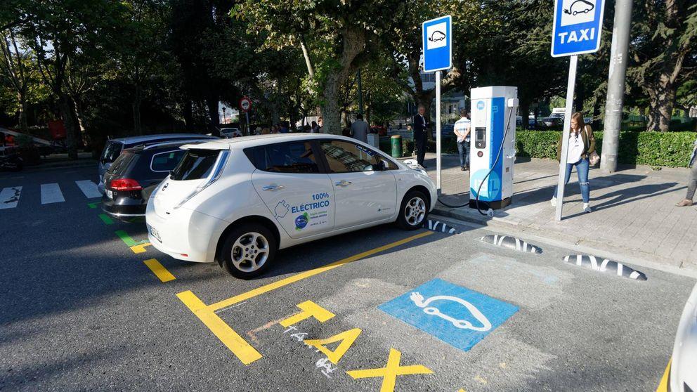 Los avergonzantes datos que ponen a los coches eléctricos de España a la cola de la UE