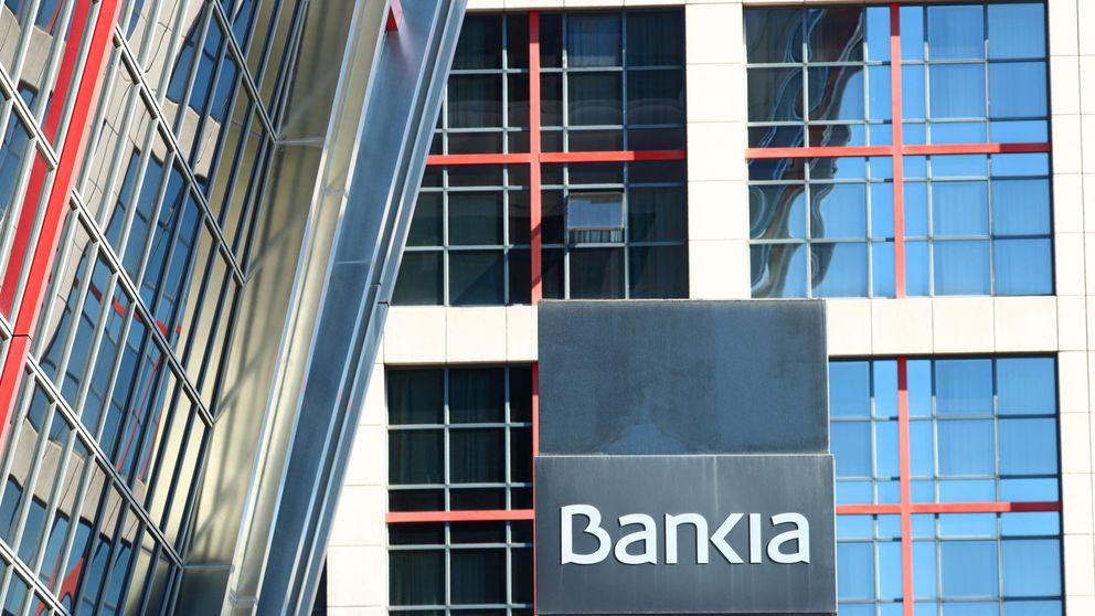 El mal 'timing' del Frob: la brecha de valoración de Bankia con Caixa, en máximos
