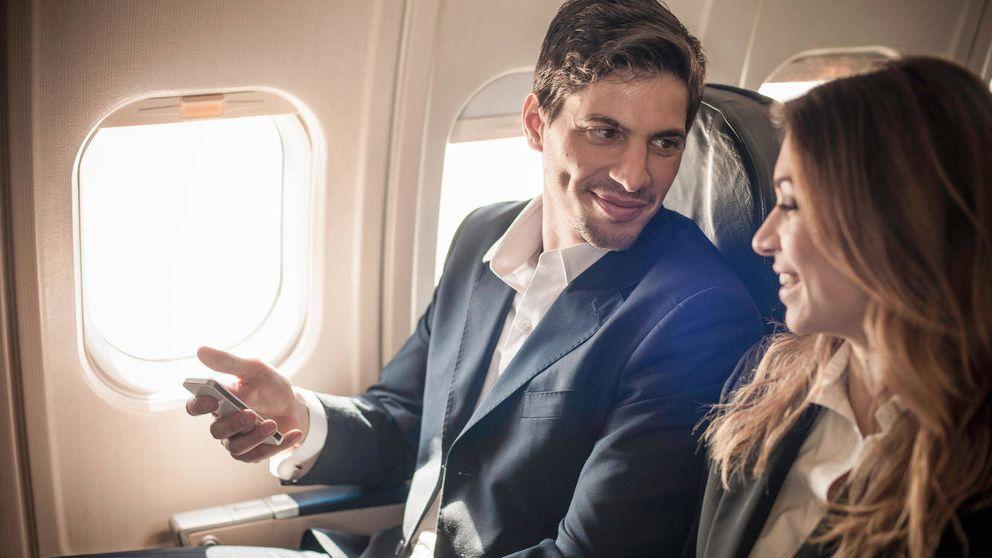 Trucos para que tu viaje en avión sea perfecto (revelados por expertos)