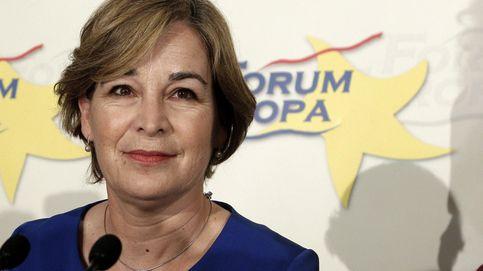Los conflictos de interés 'superados' por Romana para fichar por el Santander