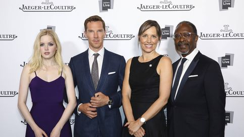 Jaeger-LeCoultre celebra el 'Arte de la Precisión'