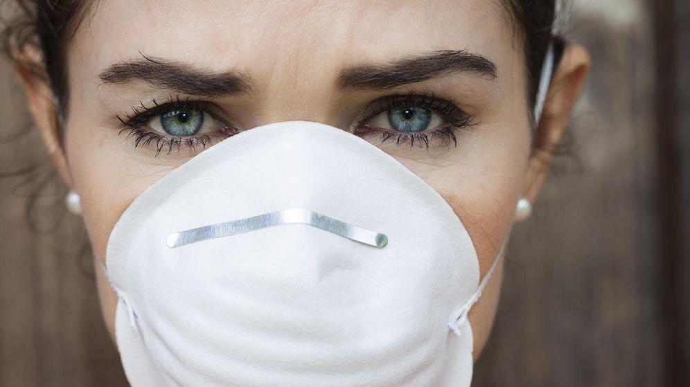Foto: El radón es un gas de origen natural que puede provocar cáncer de pulmón. (iStock)