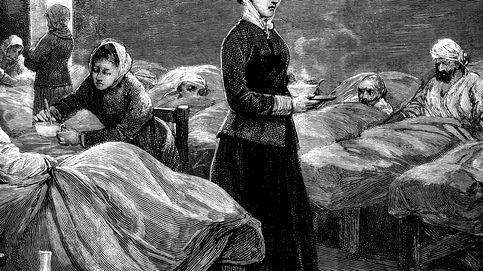 Isabel Zendal: la enfermera que salvó miles de vidas en una heroica expedición