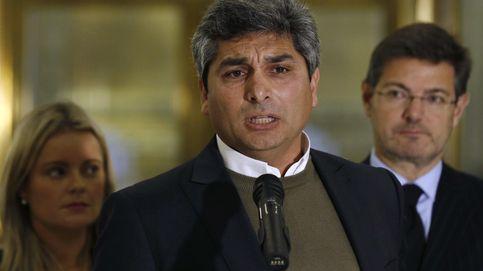 Juan José Cortes, padre de Mari Luz, detenido por agredir a una mujer en Sevilla