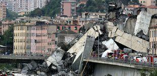 Post de Un puente colapsado y un puente por hacer, resumen del drama económico italiano