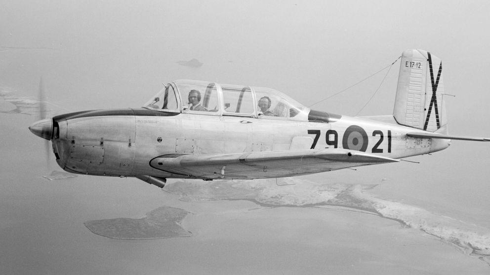 Cómo vuela don Juan Carlos: jets entre 3.000 y 8.000 euros la hora
