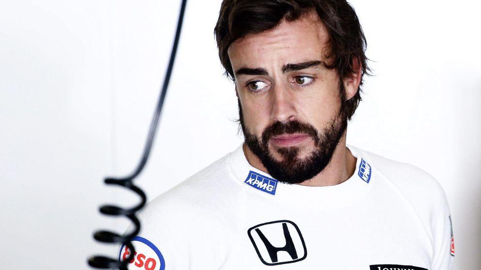 Twitter - Una presentadora italiana llama a Fernando Alonso imbécil