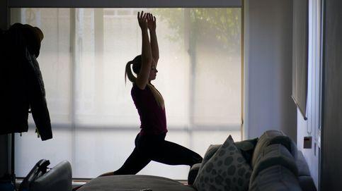 Los beneficios del yoga contra las migrañas