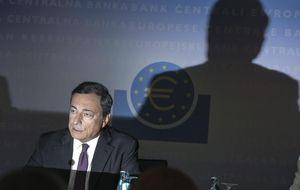 'Trata de arrancarlo, Mario': Japón empuja al BCE a explorar su límite