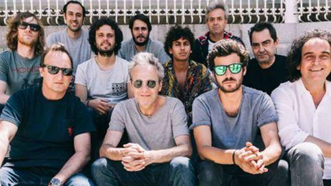 Relevo generacional pijo: Taburete y Hombres G anuncian gira conjunta