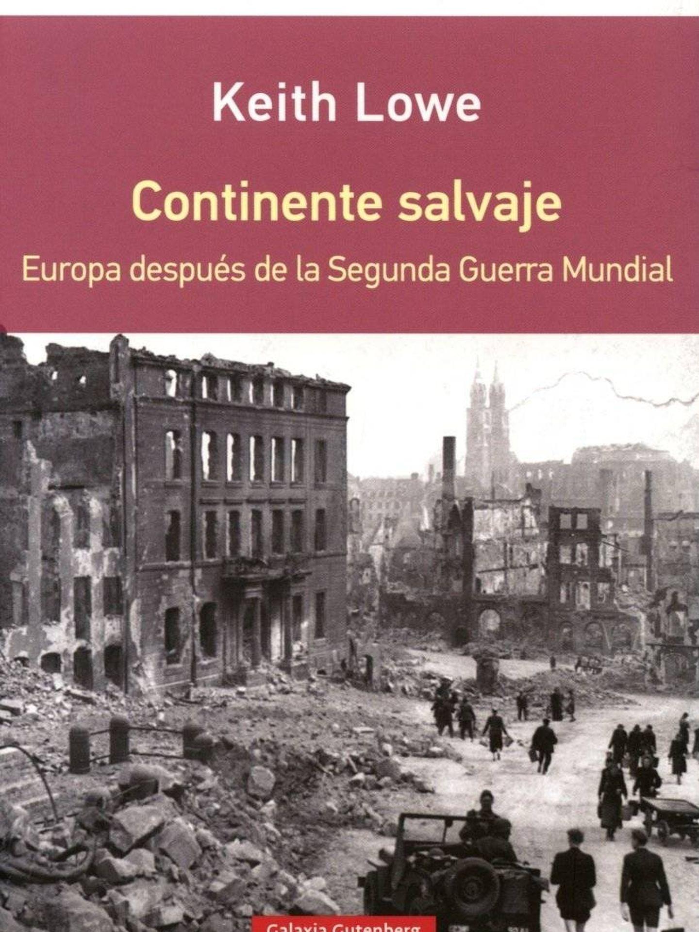 'Continente salvaje'