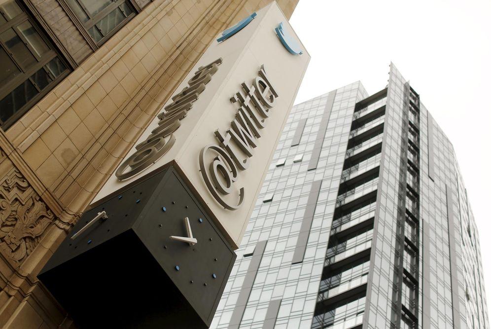Twitter cae a mínimos históricos y desata las especulaciones sobre una posible compra
