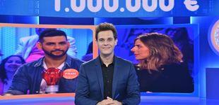 Post de Sube la emoción en 'Pasapalabra': su bote ya supera el millón de euros