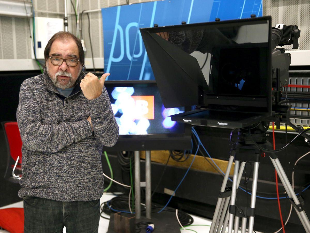 Foto: Ángel Casas, en una imagen de archivo. (EFE)