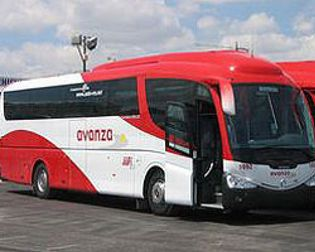 Foto: Doughty Hanson tira de bonos al 8% para refinanciar los autobuses de Avanza