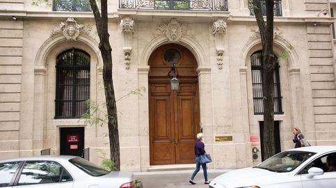Jeffrey Epstein: su mansión, la más cara jamás vendida en Nueva York