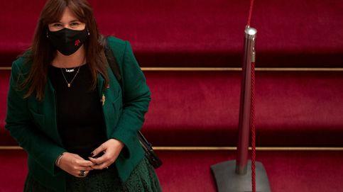 Cataluña estrena legislatura con 10 nuevos diputados con problemas judiciales