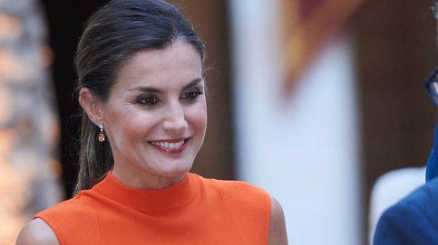Carla Vigo celebró su 18 cumpleaños acompañada por la reina Letizia