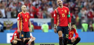 Post de España se mata jugando a la ruleta rusa en Moscú