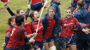 ¿Te acuerdas de 2016? El año en el que el rugby español fue la bomba